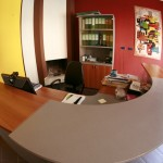 Co-working Sassari - scrivanie in affitto
