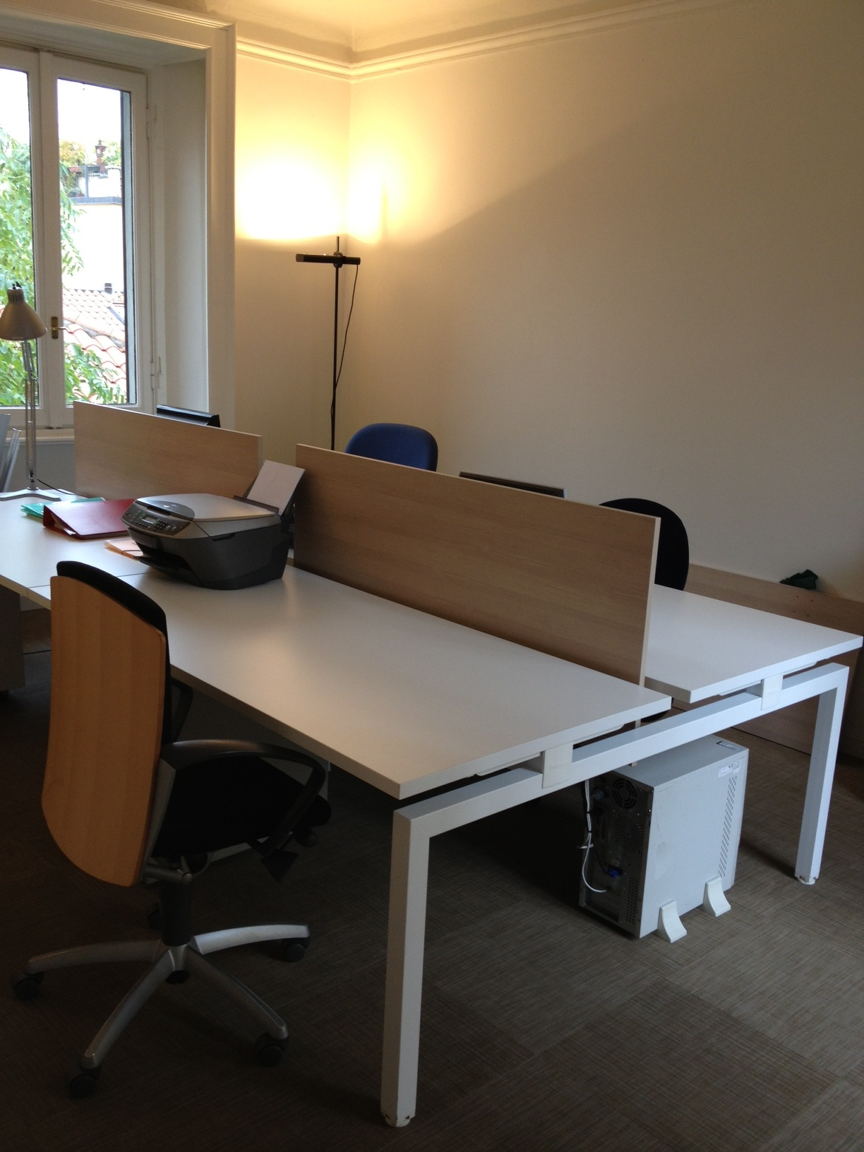 co working cowo milano scrivanie coworking network