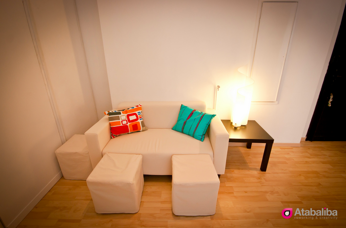 Cowo milano isola relax coworking network for Coworking navigli