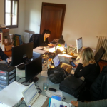 Larin communications coworking space Belluno Italia