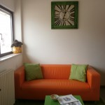 Coworking Cowo Ancona: zona relax