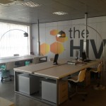 Spazio Coworking Ancona The Hive by Cowo
