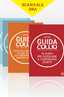 Guide al Coworking di Cowo