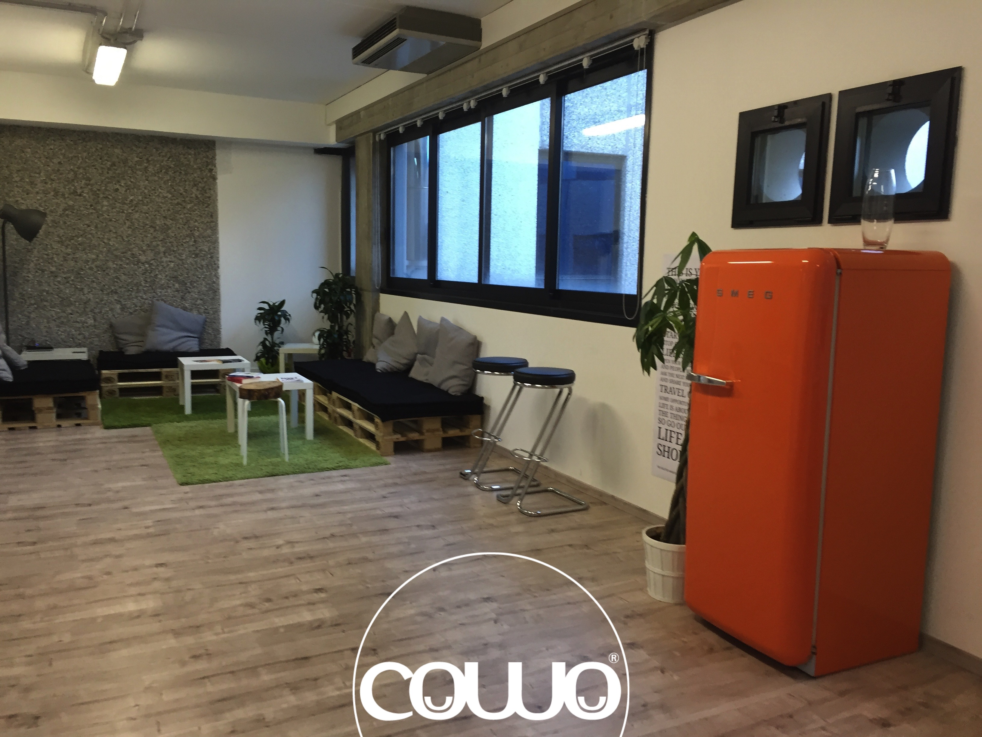 Coworking Cesena relax
