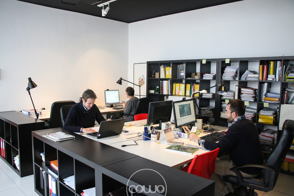 Coworking a Lecco