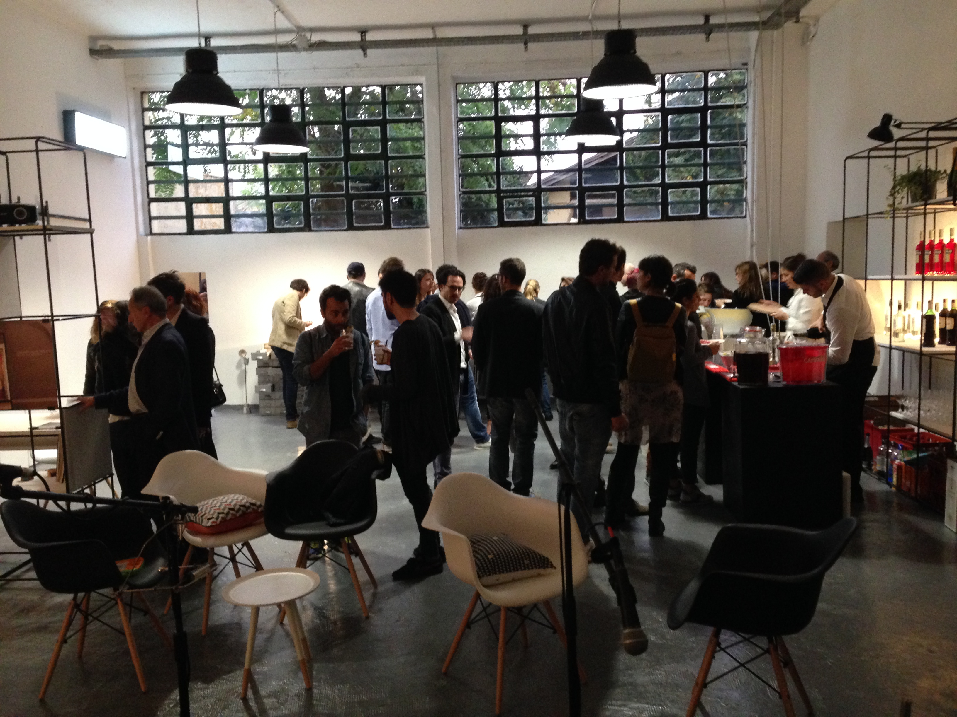 coworking network
