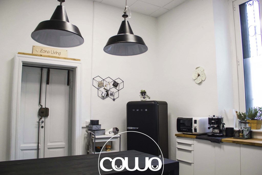 Milano Coworking Space