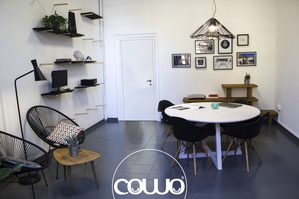 Co-working a Milano