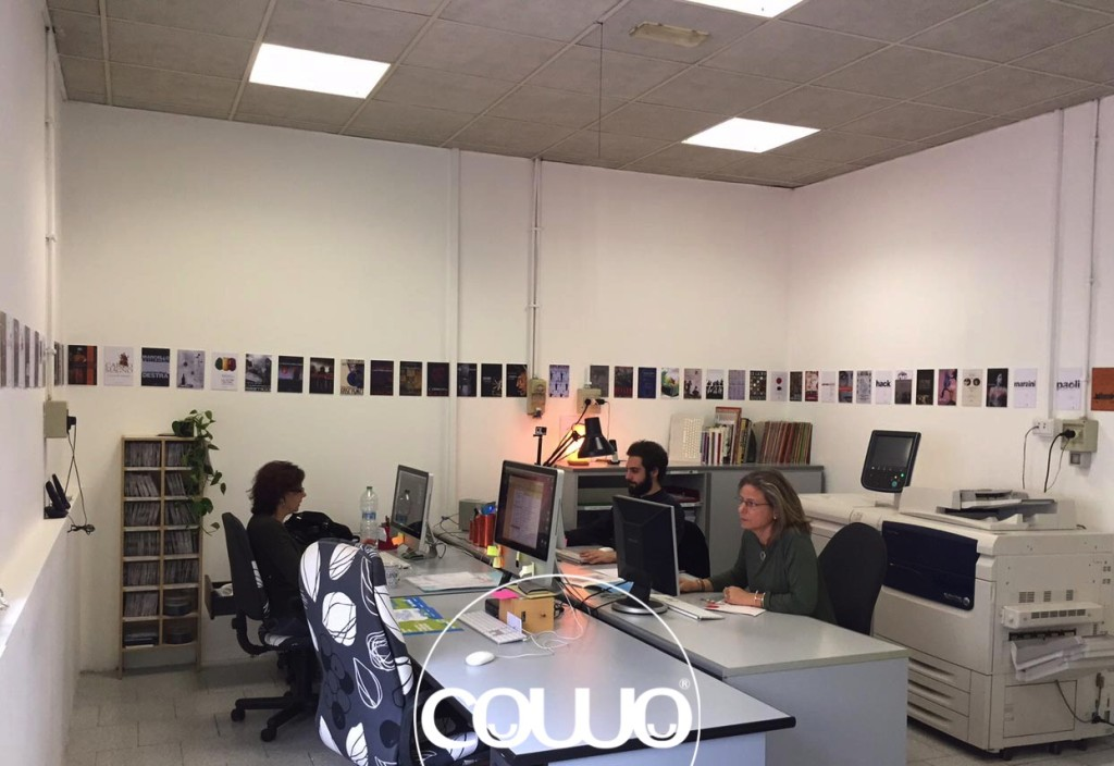 Coworking Roma Trastevere (Rete Cowo® Coworking Network)