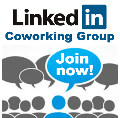 Linkedin Coworking Group