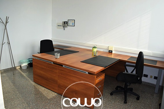 Coworking Rho - GoWorking