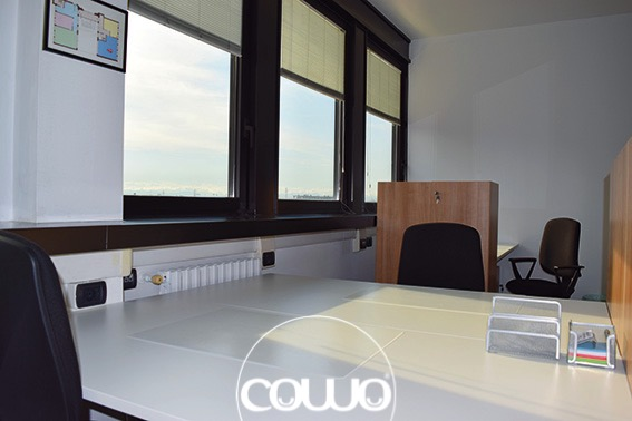 Coworking Rho Galleria Gandhi by Cowo® - GoWorking