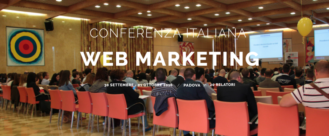 Web Marketing Expo - WM Expo Padova