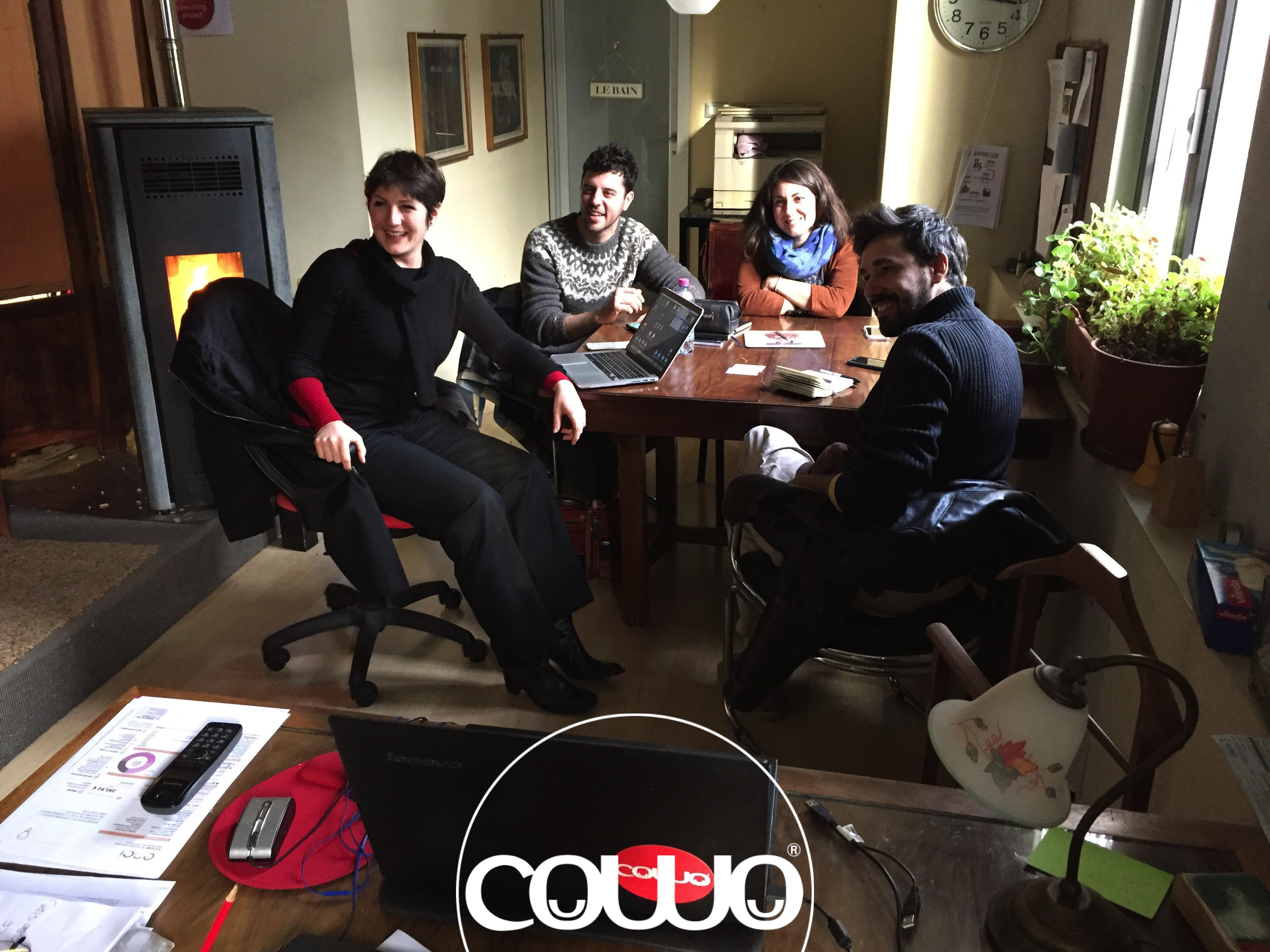 Coworking a Sovico