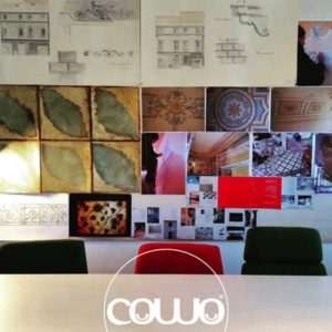 Coworking in Parma