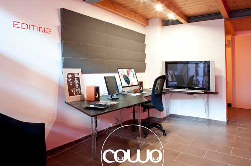 A Milano Coworking Cowo per videomakers e creativi digitali