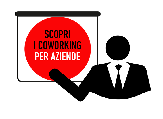 Coworking per Aziende by Cowo