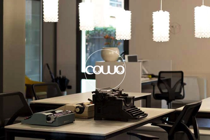 Coworking Space Treviglio