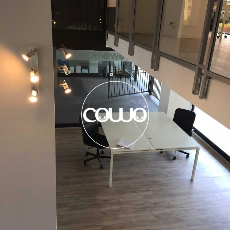 Coworking Castellanza Varese by Cowo