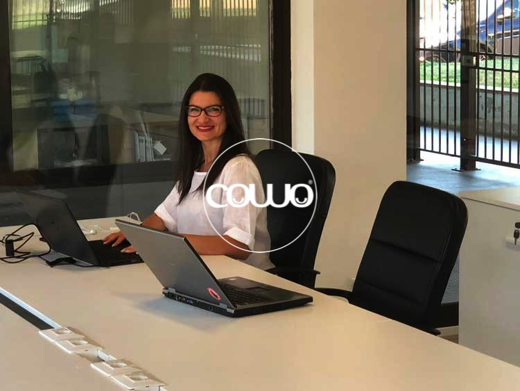 Cowo Coworking a Castellanza Varese