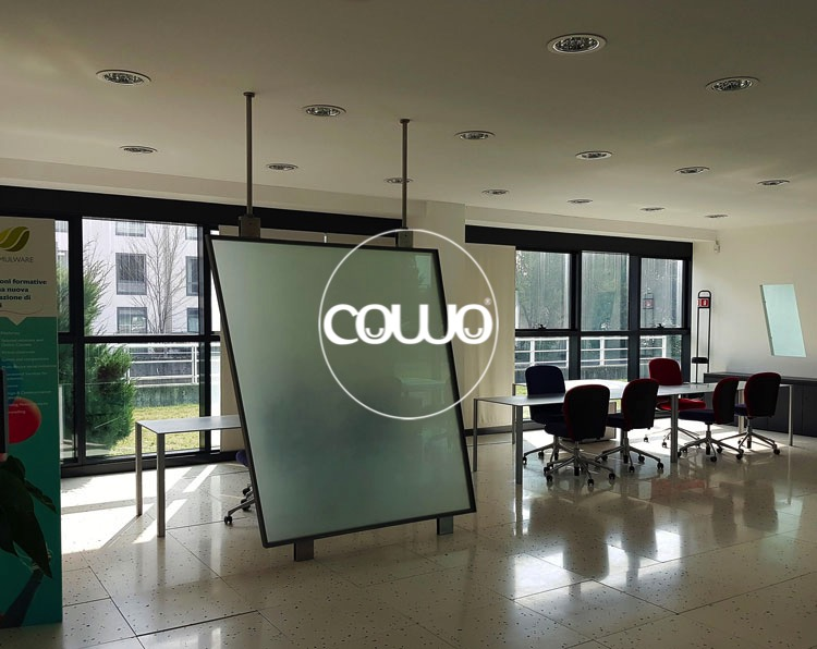 Coworking Trieste Airport - Open Space