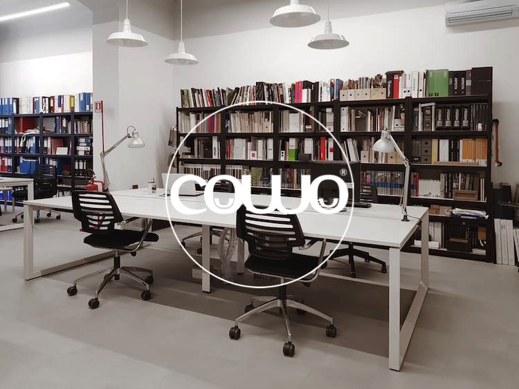 Open space Mialno Coworking Buenos Aires