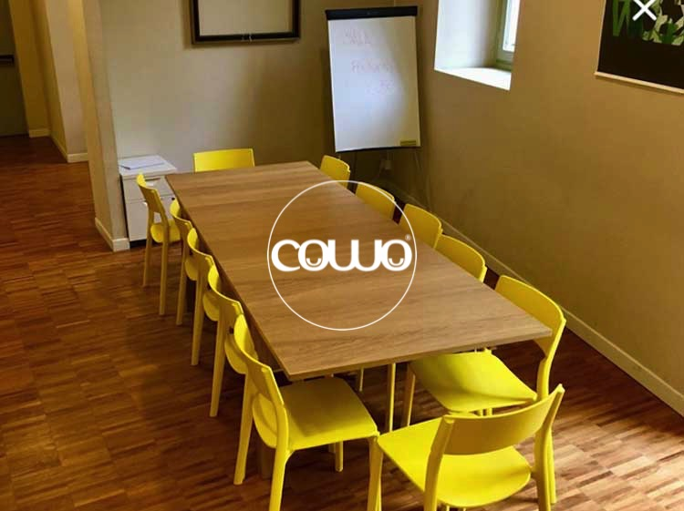 Meeting Room Coworking Cinisello